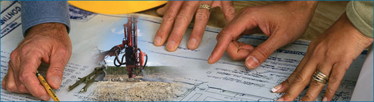 PNT Designs Pvt. Ltd. - Soil Investigation, Core Drilling, Geotechnical Investigation, Soil Testing, Soil Exploration Company in Rajasthan, India